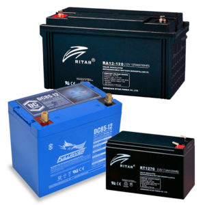 baterias agm distribucion rebatex
