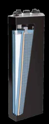 elemento bateria traccion