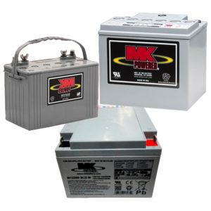 baterias gel rebatex